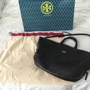 Tory Burch Ivy Slouchy Large bag